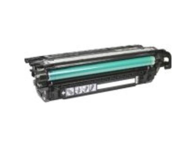 eReplacements - CE260A-ER - eReplacements Compatible Black Toner for HP CE260A, 647A - Laser