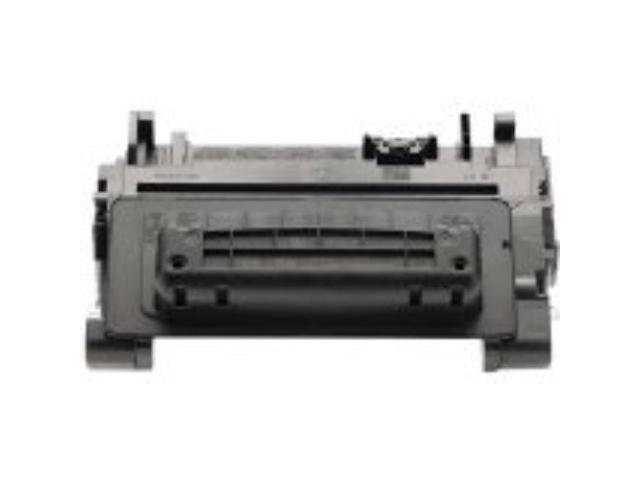 eReplacements - CE390A-ER - eReplacements Compatible Black Toner for HP CE390A - Laser