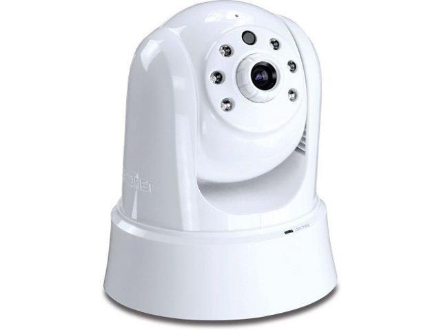 TRENDnet TV-IP662PI Megapixel HD PoE Day/Night PTZ Network Security Camera