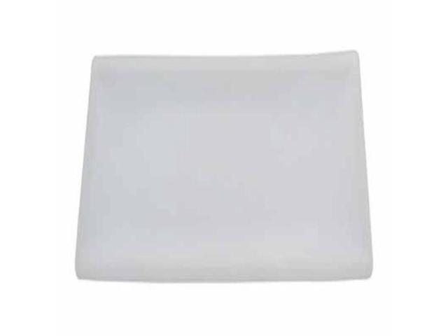 Seal Shield Transparent Replacement Cover for Clean Wipe Chiclet Keyboardr Model SSKSV099CW