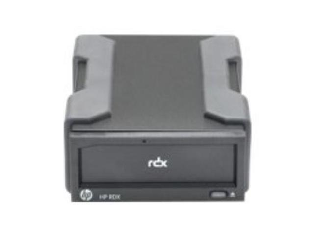 HP Drive Enclosure - RDX Technology External