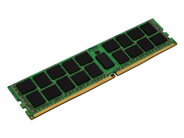 Kingston ValueRAM 4GB 288-Pin DDR4 SDRAM ECC Registered DDR4 2133 (PC4 17000) Server Memory Model KVR21R15S8/4