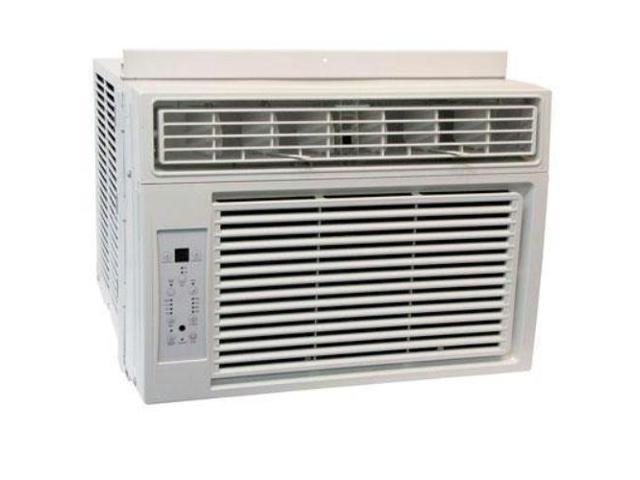 Comfort aire rads 121p window air conditioner cooler for 12000 btu window air conditioner room size