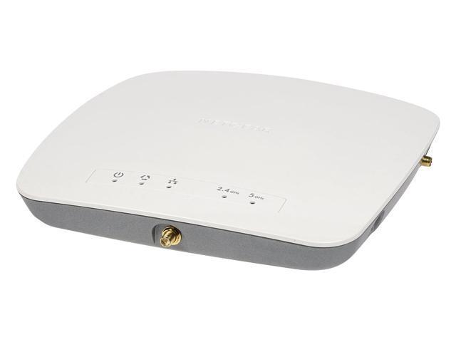 NETGEAR 3 Pack Bundle WAC730 ProSAFE Business 3x3 Dual Band Wireless-AC Access Point