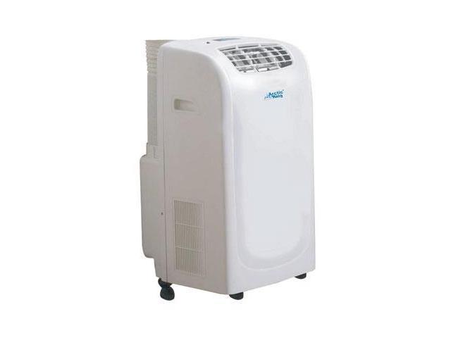 Midea MYVI12ERN1BH9 12,000 BTU Portable Air Conditioner