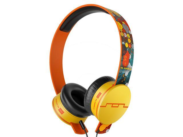 Sol Republic deadmau5 Tracks HD Headphones