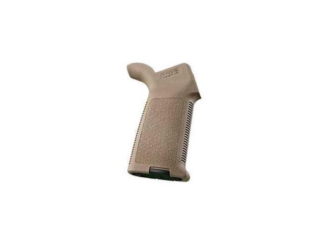 Magpul Industries MOE Grip, Fits AR Rifles, Flat Dark Earth MAG415-FDE