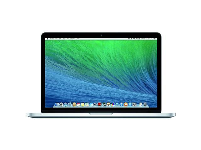"Apple MacBook Pro 15.4"" Retina Laptop Intel i7-4770HQ Quad Core 16GB 512GB SSD"