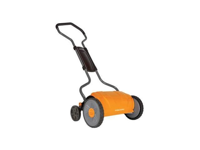 362080-1001 17 in. StaySharp Push Reel Mower