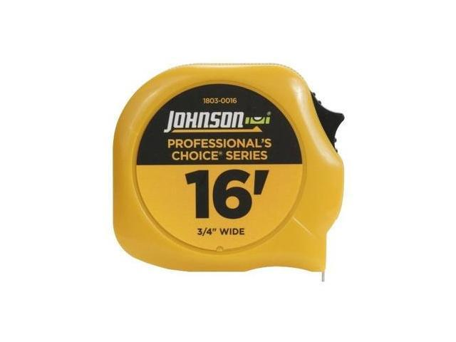 1803-0016 16-ft x 3/4-in Power Tape Measure