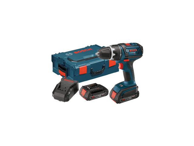 DDS181-02L 18V 1/2 in. Compact Tough Drill Driver Kit with L-Boxx-2