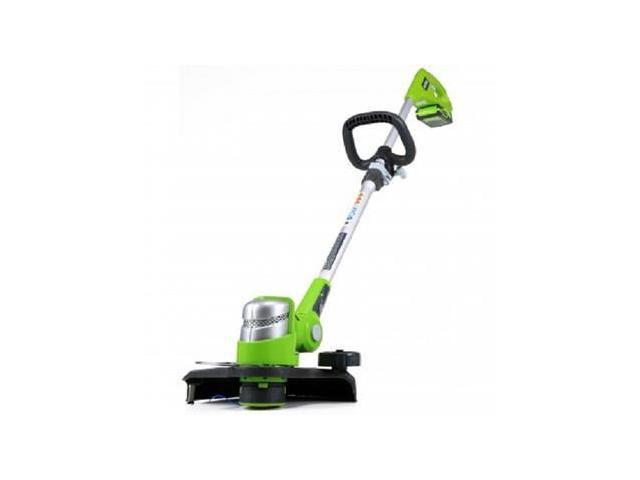2100302 G 24 24V Cordless Lithium-Ion String Trimmer (Bare Tool)