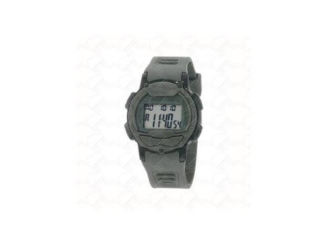Freestyle Predator Khaki Digital Grey Dial Men's watch #FS84995