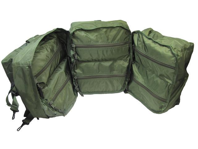 Elite First Aid M17 Medic Bag GI Issue in Olive Drab