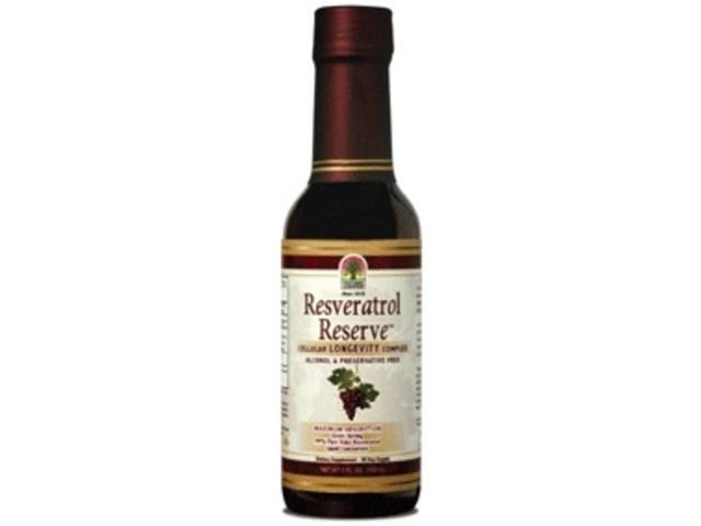 Resveratrol Reserve - Nature's Answer - 5 oz - Liquid