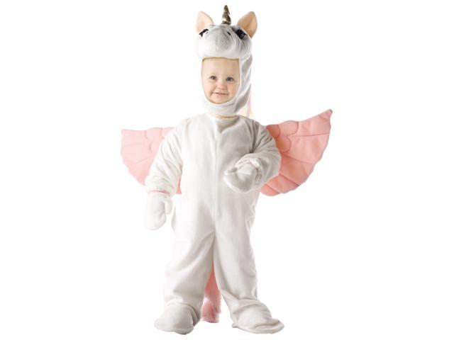 Unicorn Childs Costume