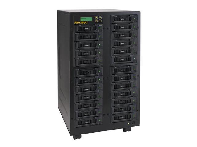 Aleratec CD/DVD/Flash Duplicators                                     Model 350133