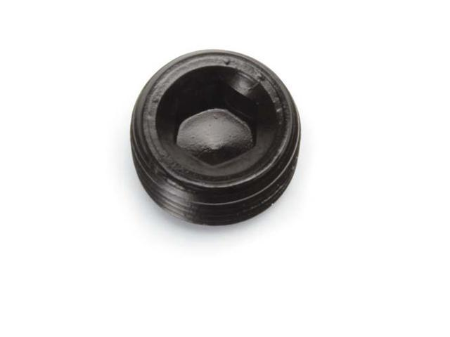 Russell 662033 Plug  Allen Pipe - 1/8in