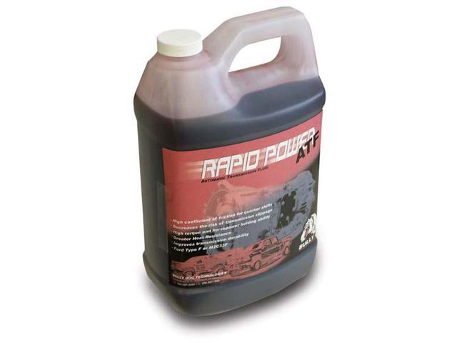 Bully Dog Rapid Power Automatic Transmission Fluid