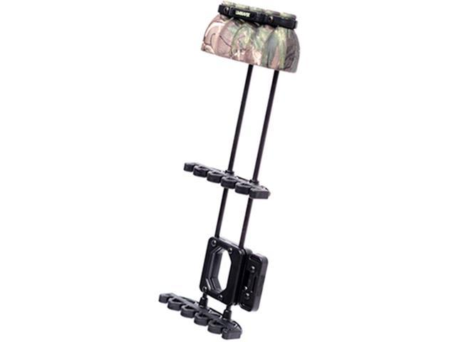 Sims Fiber Optic Silent Quiver Realtree Xtra Green Camo