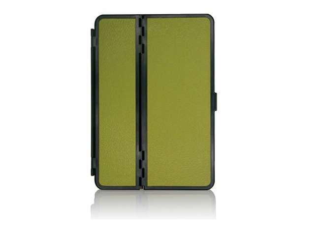 Hammerhead Hammerhead Capo Case for iPad mini - Green 3/HAM11738