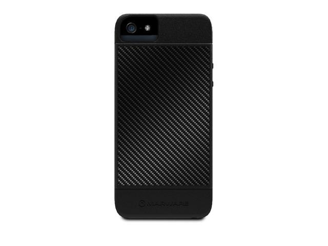 Marware rEVOLUTION for iPhone 5 - Carbon Fiber ADRE1029