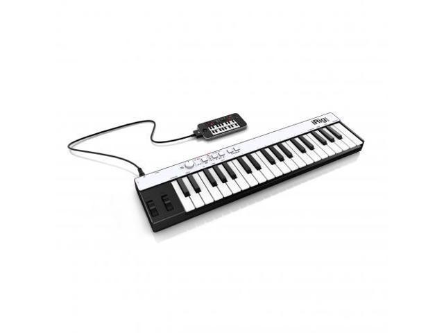 IK Multimedia iRig Keys with Lightning (IP-IRIG-KEYSLGT-IN)