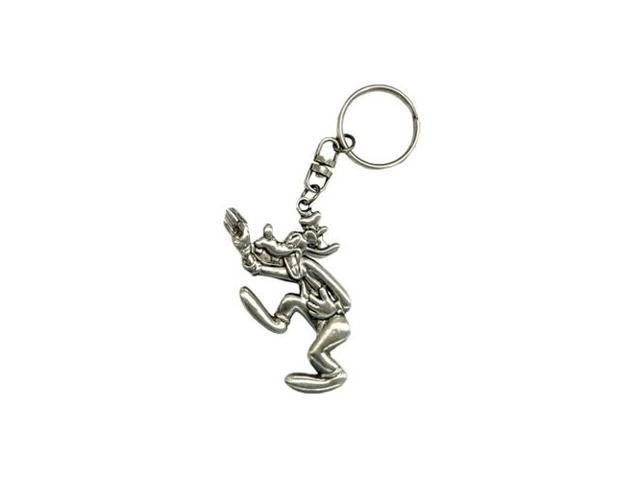 Goofy Pewter Key Chain