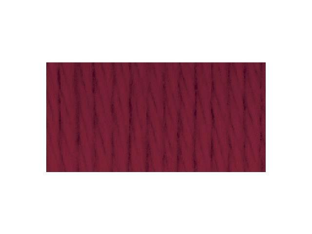 Satin Solid Yarn-Bordeaux