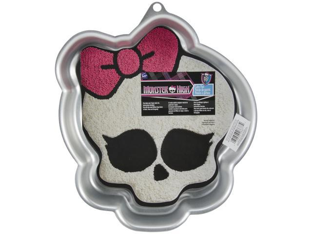 Novelty Cake Pan-Monster High 9.5