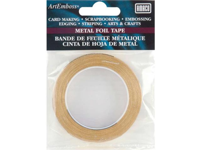 ArtEmboss Metal Foil Tape .25