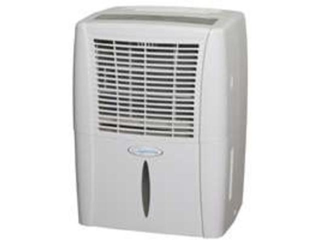 Comfort Aire BHD 301 G 30 Pints Per Day Portable Dehumidifier