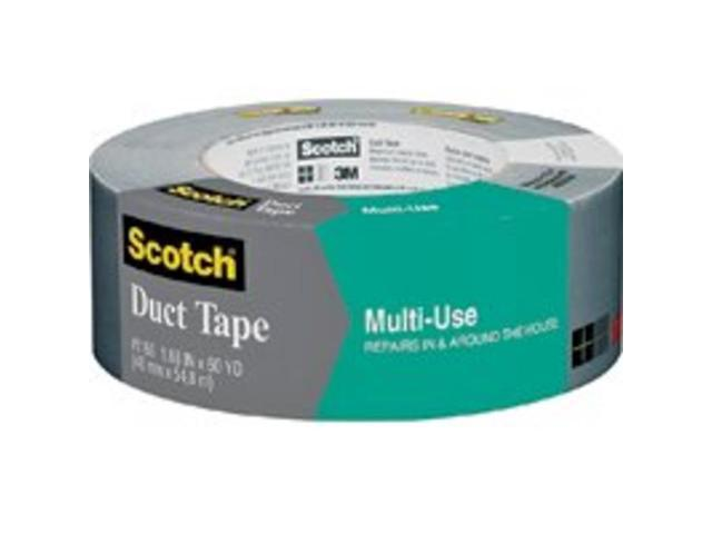 3M 3641-1221 3m 1.88 X 60 Yards Multi Use Duct Tape