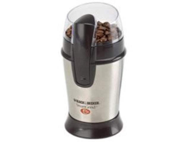 B&D Coffee Bean Grinder