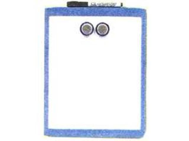 Quartet Decorative Dry-erase Whiteboard, Assorted - QRTMHOW1117