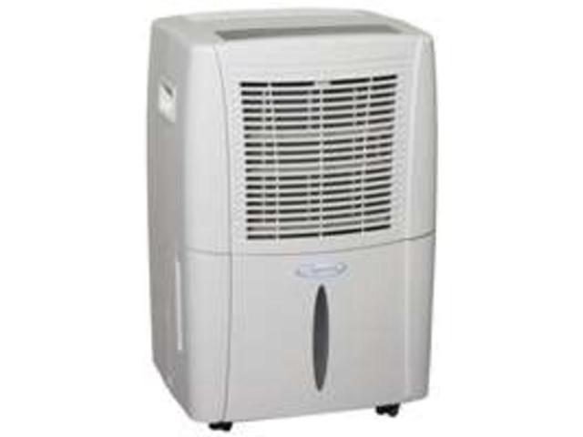 Comfort-Aire BHD-501-G 50 Pints Per Day Portable Dehumidifier