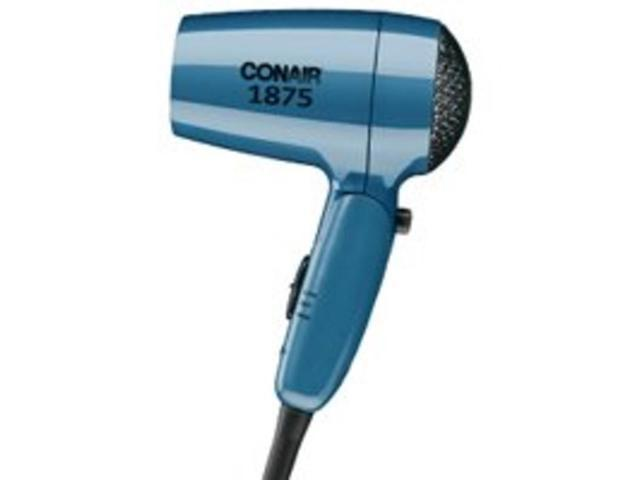 Conair 124L 1875 Watt Hair Dryer