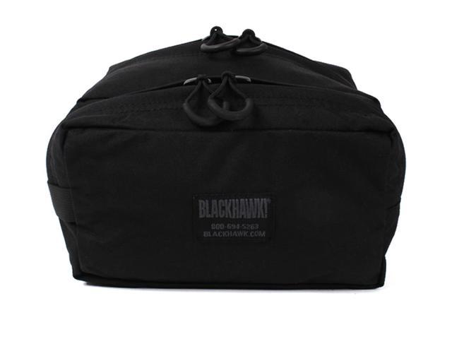 BLACKHAWK! 20SK01BK Travel Shave Kit Black