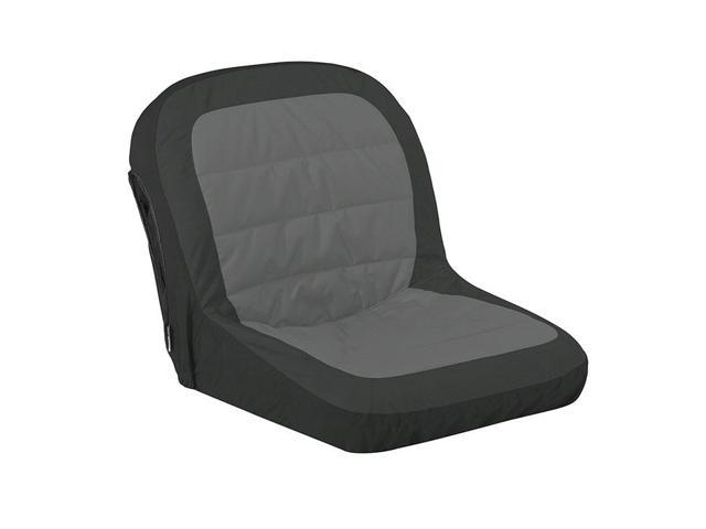 classic contoured lawn tractor seat cover medium. Black Bedroom Furniture Sets. Home Design Ideas