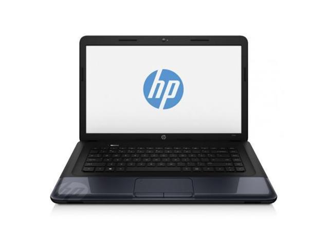 HP E0M17UA 2000-2D19WM Notebook PC - AMD E-300 1.3 GHz Dual-Core Processor - 4 GB RAM - 320 GB Hard Drive - 15.6-inch Display ...