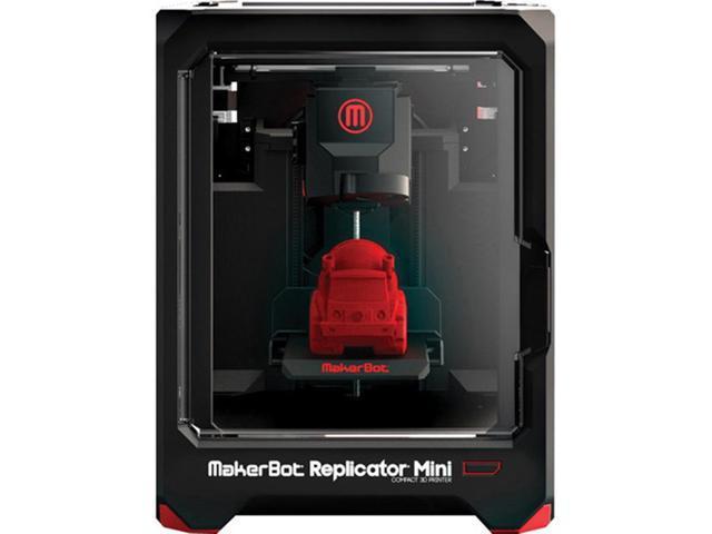 MakerBot MP05925 Replicator Mini Compact 3D Printer