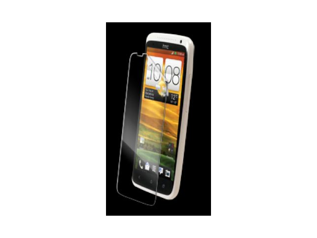 Zagg InvisibleShield Front Screen Protector Saver for AT&T HTC One X AT&T New In Retail Box FFHTCCONS