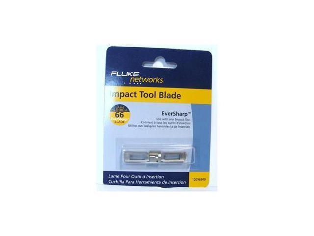 FLUKE Networks 10056500 EverSharp 66 Punch Down Tool Blade for D914 & D814