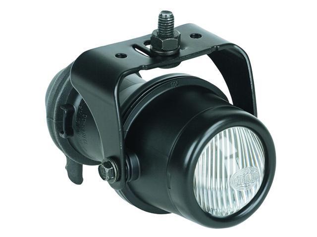 Hella Micro DE Series Halogen Fog Lamp Kit