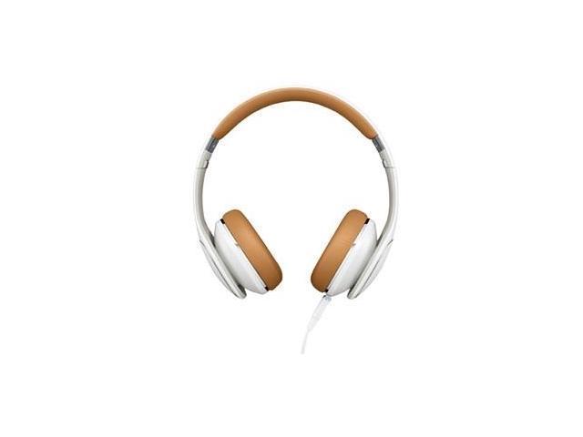 Samsung Level On OG-900 Premium On-Ear Headphones - White