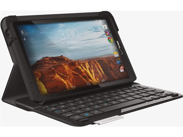 Logitech Type - V Bluetooth Keyboard Folio for Ellipsis 8 and Ellipsis Kids Tablet