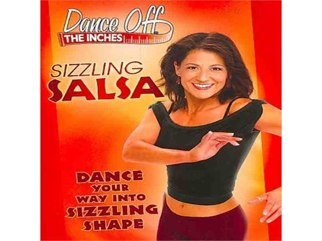Dance Off The Inches:Sizzling Salsa