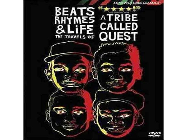 Beats Rhymes & Life-Travels Of A Tribe Called Quest (Dvd) (Dd 5.1/1.78)