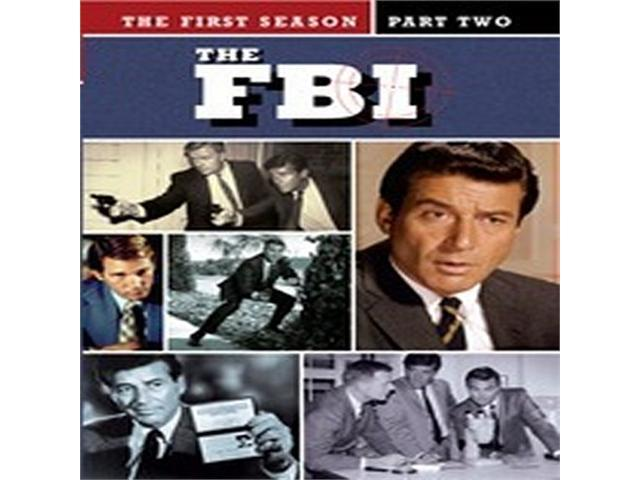Fbi, The: The First Season Part Two
