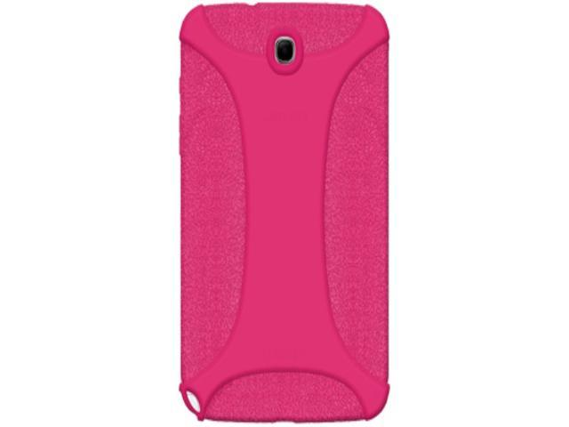 Amzer Silicone Skin Jelly Case - Hot Pink For Samsung GALAXY Note 8.0 GT-N5100,Samsung GALAXY Note 8.0 GT-N5110